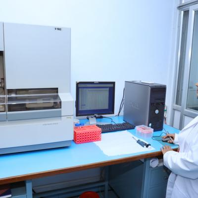 Genetic Analyser Facilities